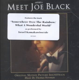 MEET JOE BLACK (OST) (CD)