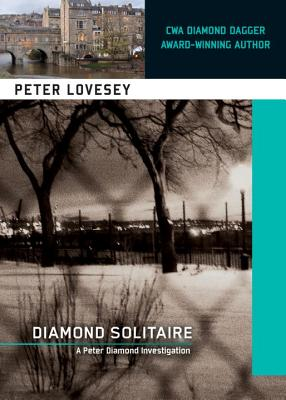 Diamond Solitaire By Lovesey, Peter